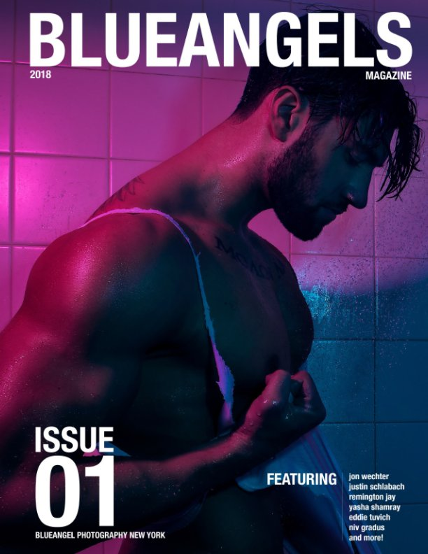 View BlueAngels Magazine - Premium Print & Digital Versions by BlueAngel Photography New York
