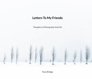 Letters To My Friends