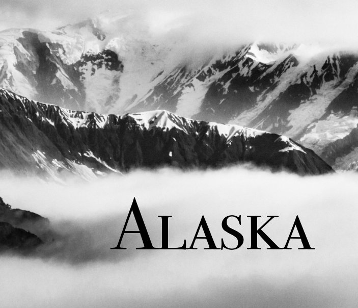 View Alaska by Marc Baroni