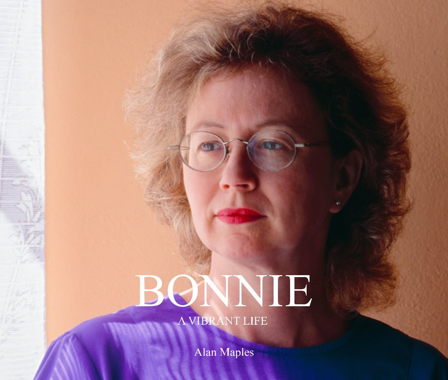 View BONNIE by Alan Maples