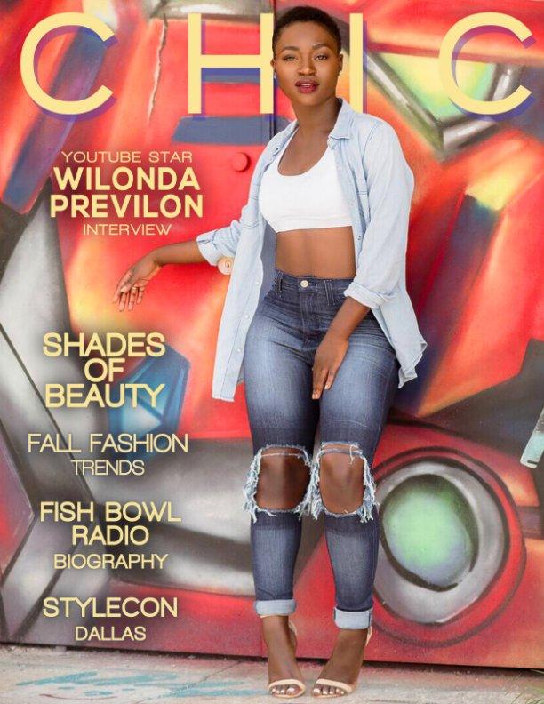 Bekijk Chic Magazine Fall Issue v2 op Samantha Norwood