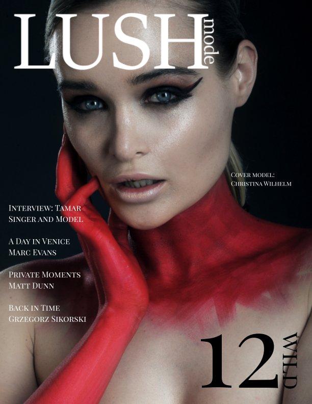 View Lush Mode Magazine #12 by Lush Mode Magazine
