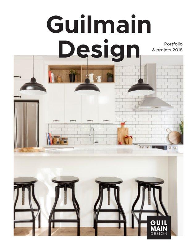 Bekijk Guilmain design - Portfolio op Guilmain Design inc