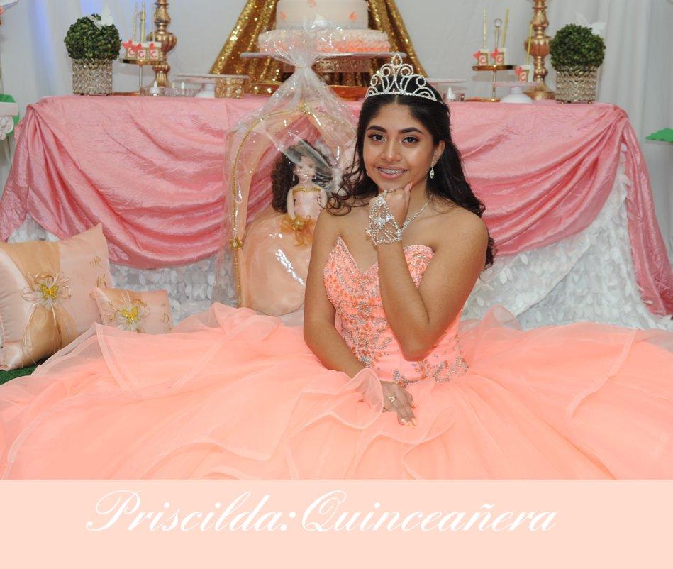 Bekijk Priscilda:Quinceañera op Arlenny Lopez Photography