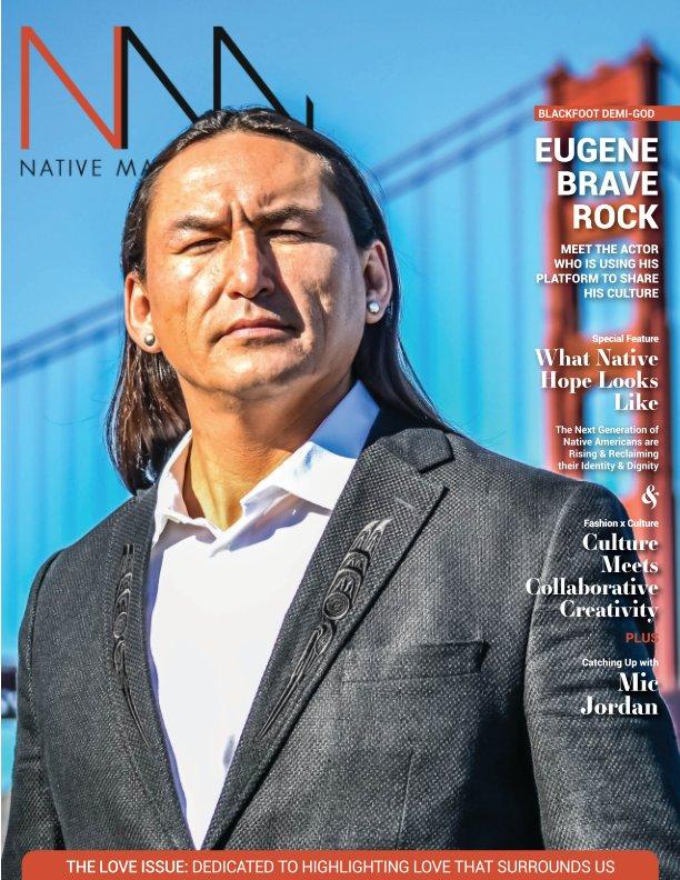 Ver Native Max Magazine - February 2018 por Native Max