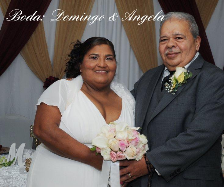 View Boda: Domingo & Angela by Arlenny Lopez Photography