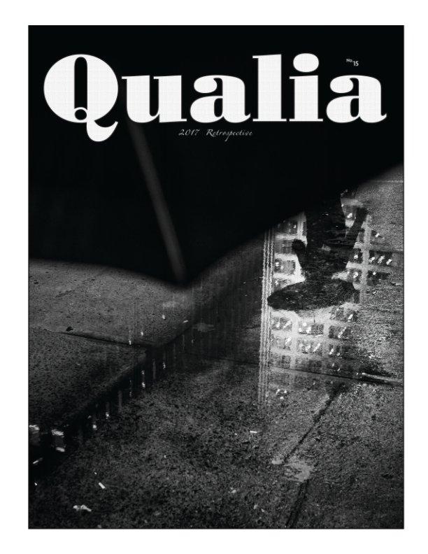 View Qualia #15 by Paul Politis