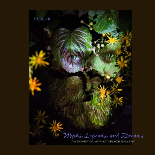 View Myths, Legends, and Dreams, Hardcover Imagewrap by PhotoPlace Gallery