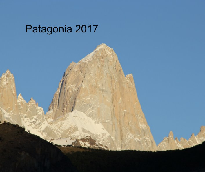 View Patagonia 2017 by Andy Hoyne