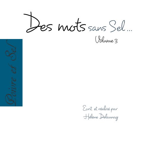 Bekijk Poivre et sel (vol.3) op Helene Delaunay ( née Morin)