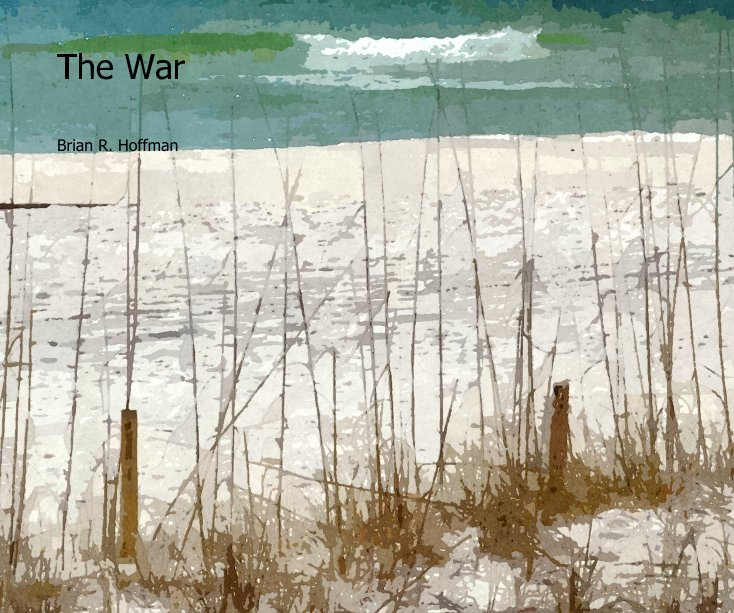 Bekijk The War op Brian R. Hoffman