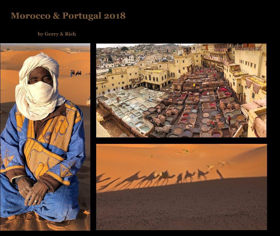 Bekijk Morocco & Portugal 2018 op Gerry & Rich