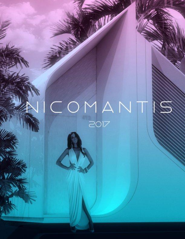 Bekijk NicoMantis 2017 op nico mantis