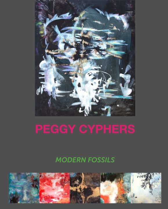 View MODERN FOSSILS by PEGGY CYPHERS