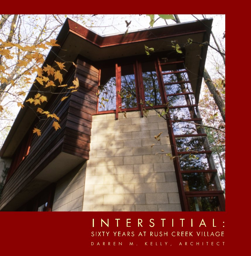 View Interstitial by Darren M. Kelly Architect
