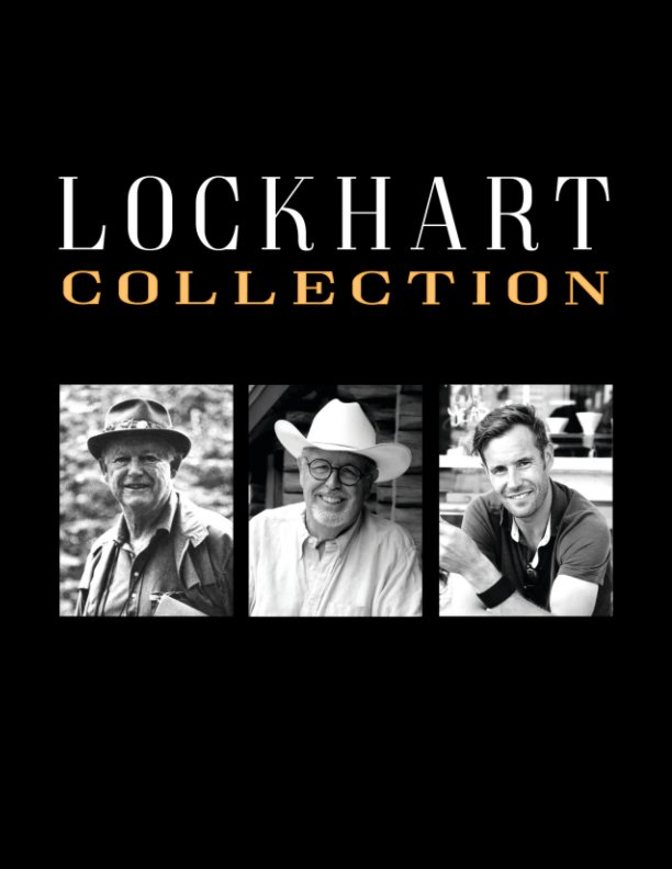 View Lockhart Collection by Blair Lockhart