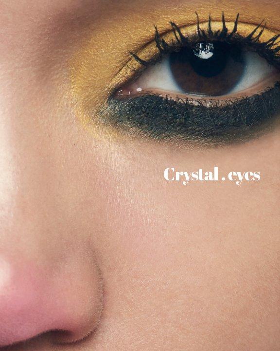 Bekijk Cristal.eyes op Marion Clemence GRAND
