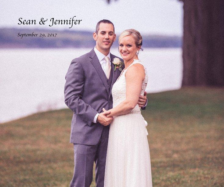 View Sean & Jennifer by Edges Photography