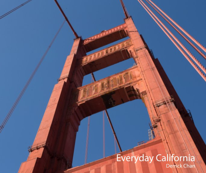 View Everyday California by Derrick Chan