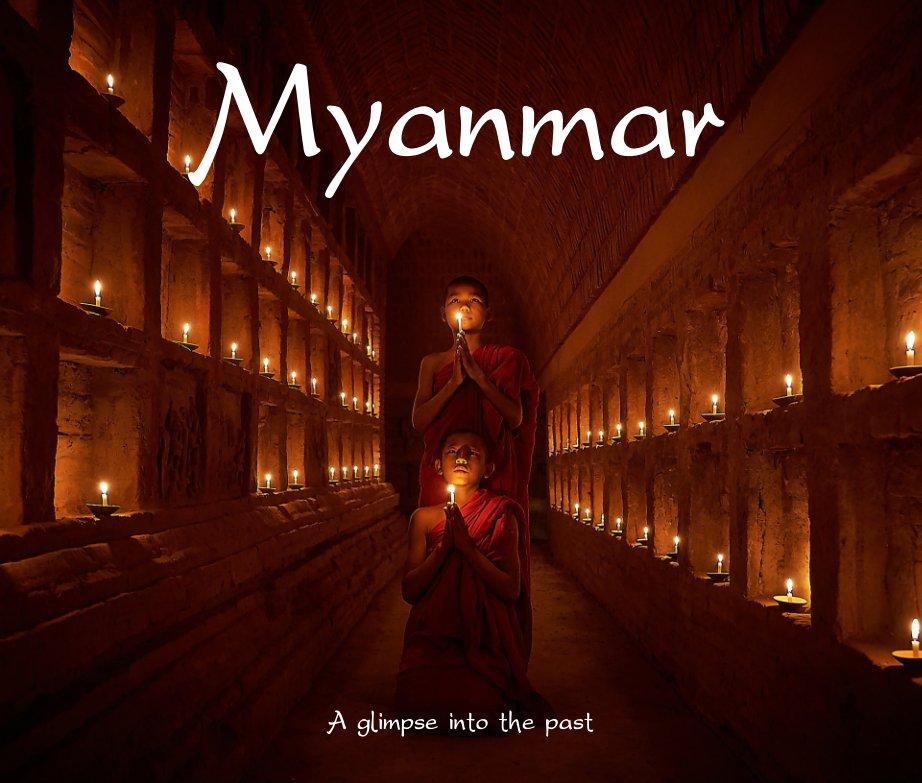 View Myanmar by Marios Forsos