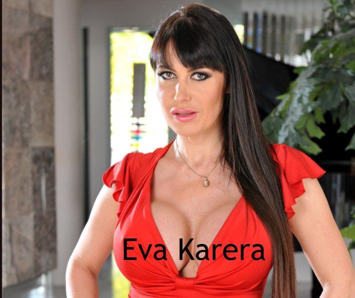 Bekijk Eva Karera op Peter Orneel