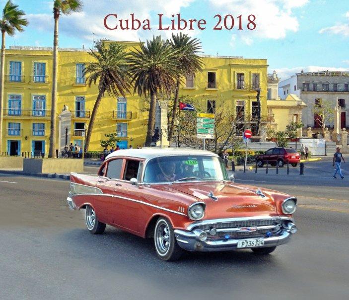 Bekijk Cuba Libre op Barbara Motter & Joseph Motter