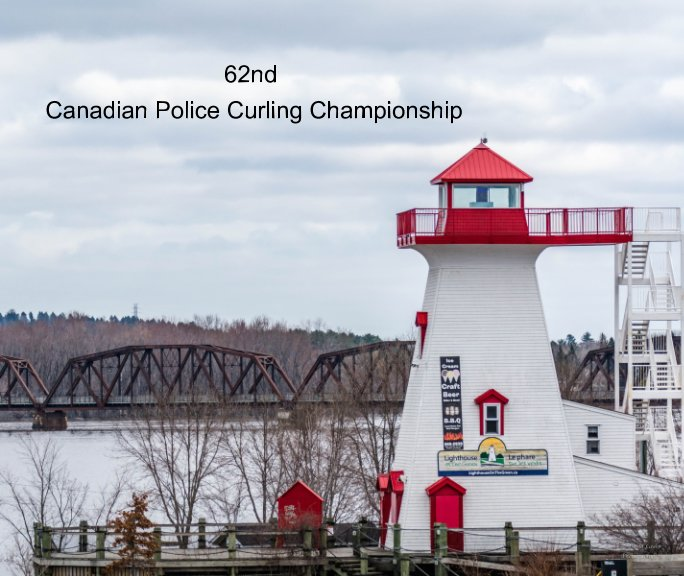 View 2017 Canadian Police Curling Championship by David Lawes