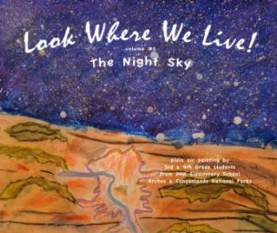 Look Where We Live!  Volume #5 - Arts & Photography Books photo book