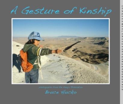 A Gesture of Kinship - Arts & Photography Books photo book