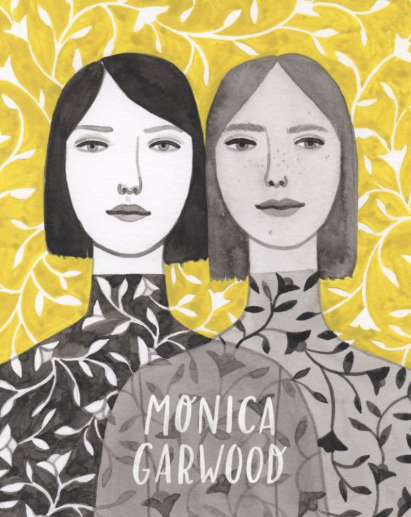 View A Collection of Paintings by Monica Garwood