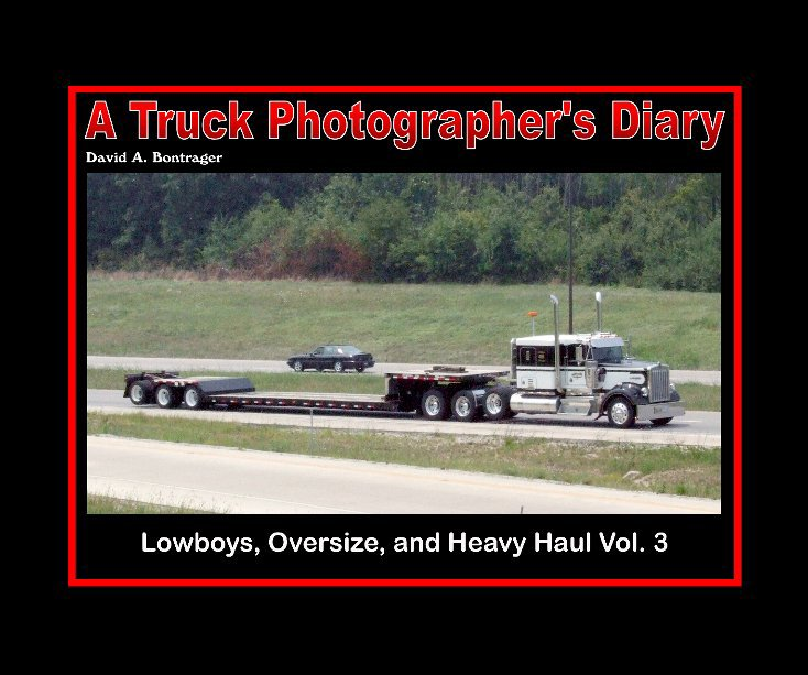View Lowboys Vol. 3 by David A. Bontrager