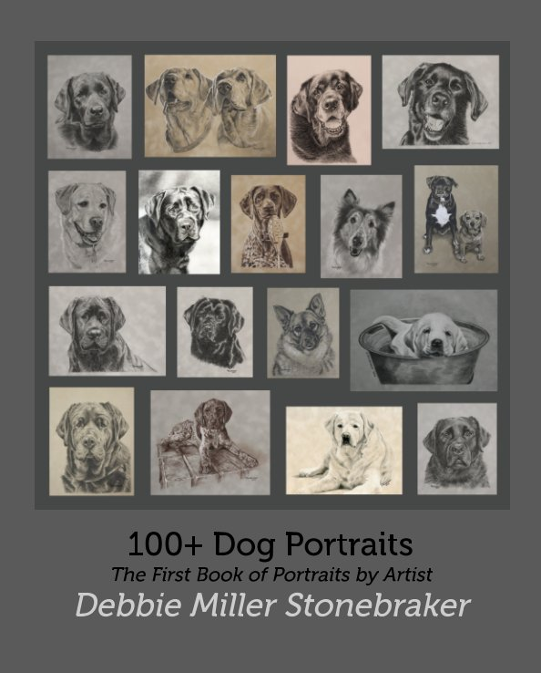 View 100+  Dog Portraits by Debbie Miller Stonebraker