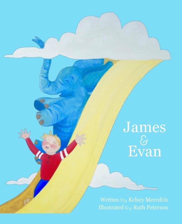 Ver James and Evan por Kelsey Meredith