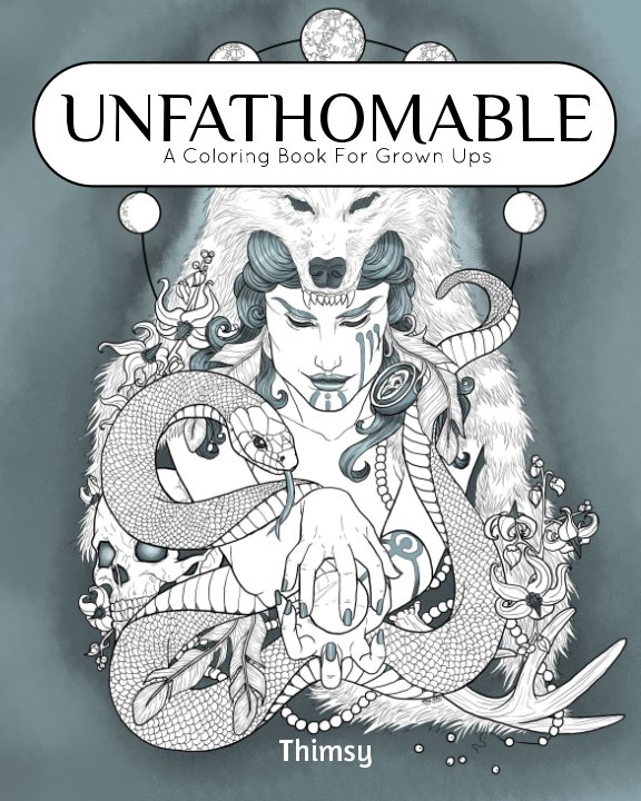 View UNFATHOMABLE by Katherine C. Perry