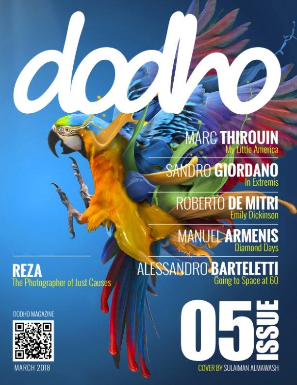 View Dodho Magazine #05 by Dodho Magazine
