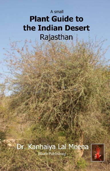 View A Small Plant Guide to the Desert  Rajasthan by Dr. Kanhaiya Lal Meena