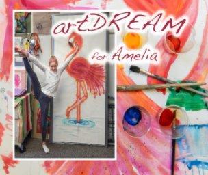 artDREAM for Amelia - photo book