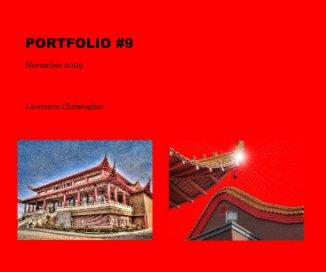 PORTFOLIO #9 - Religion & Spirituality photo book