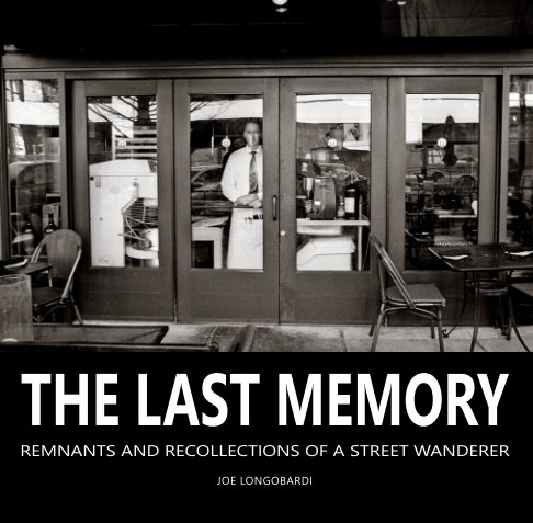 View The Last Memory by Joe Longobardi