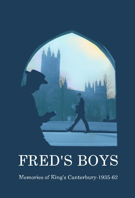 View FRED'S BOYS by Over 100 Contributors
