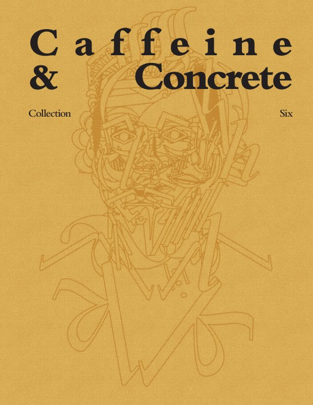 Ver Caffeine & Concrete: Collection Six por Lorenzo Princi