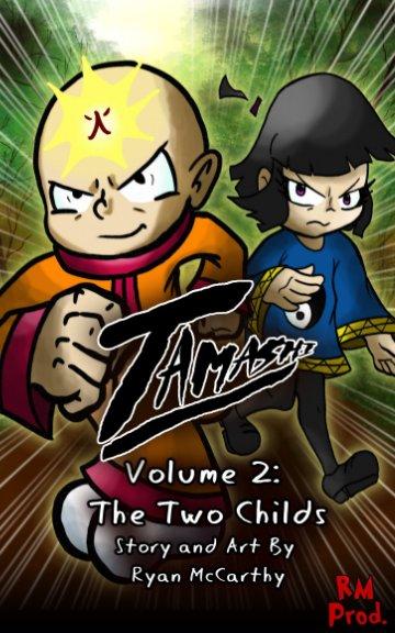 View Tamashi Volume 2 by Ryan McCarthy