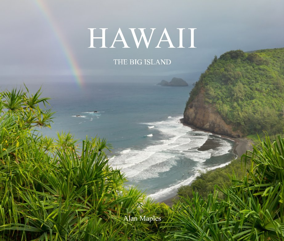 View HAWAII by Alan Maples