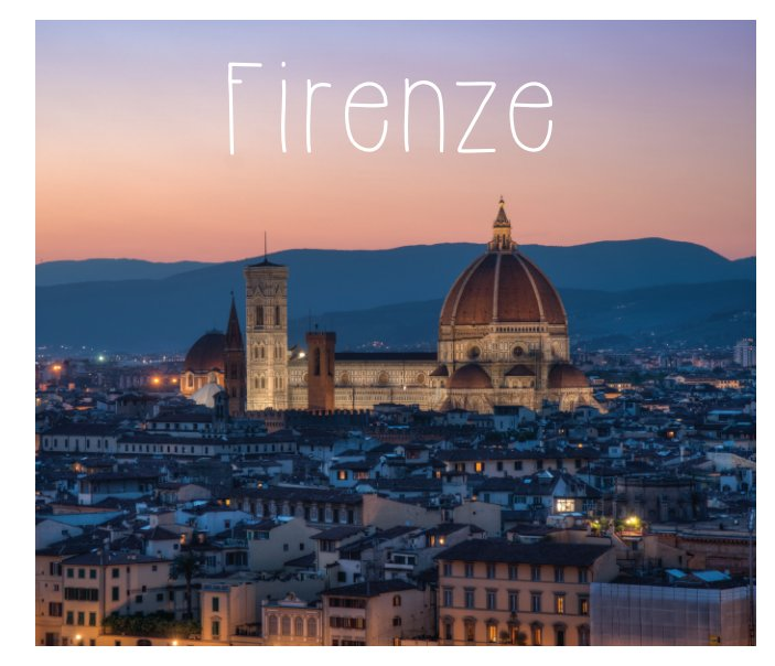 View Florence by guillaume Leray