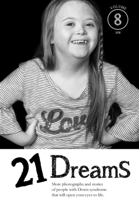 Ver 21 DreamS - stories that will open your eyes to life - Volume 8 por Jennifer Buechler