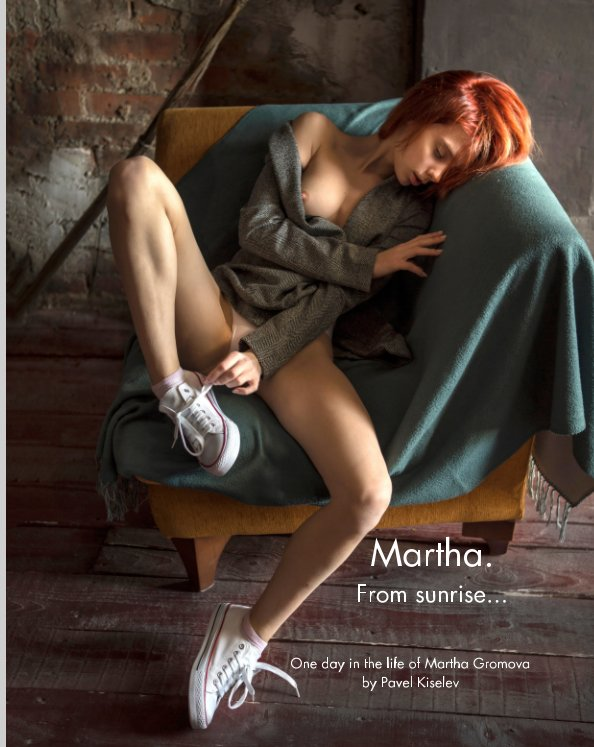 View Martha. From sunrise by Pavel Kiselev