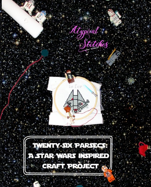View 26 Parsecs by Atypical Stitches,