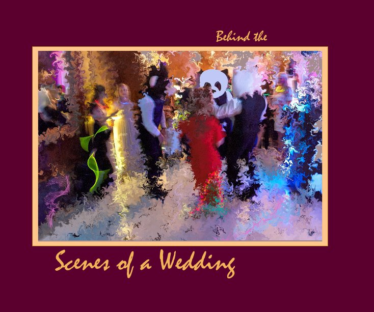 View scenes from a wedding by Twila Coffey