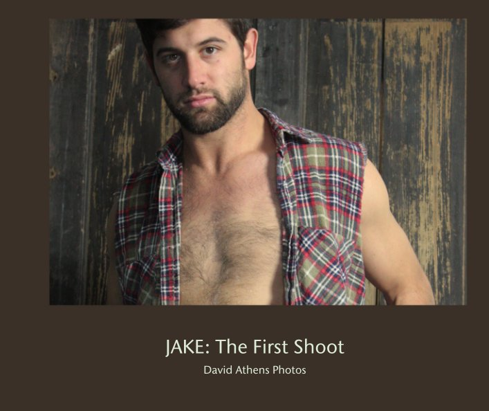 View JAKE: The First Shoot by David Athens Photos