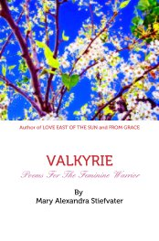 VALKYRIE - Poetry pocket and trade book